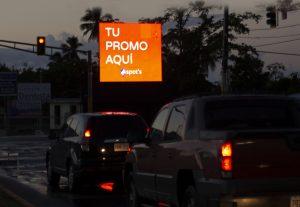 17023Billboards Spot Vega Baja Carr #2 -Spots Media